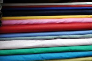 Tkaniny bawełna